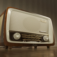 fundo-old-radio